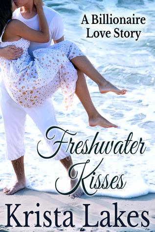 Freshwater Kisses (The Kisses Series, #4)