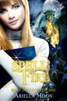 Spell Fire (Teen Wytche Saga #3)