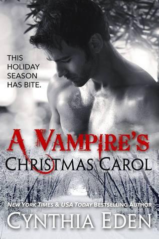 Review: A Vampire's Christmas Carol by Cynthia Eden