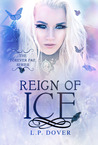 Reign of Ice (Forever Fae, #4)