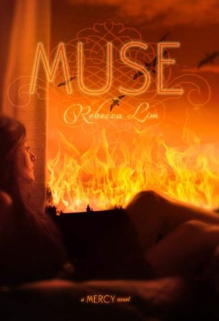 Muse (A Mercy Novel)