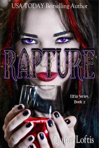 Rapture (The Elfin, #2)