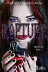 Rapture (The Elfin, #2)