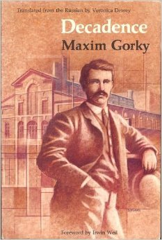 online essays by maxim gorky It was one of the finest experiences that i ever had in my life i was thrilled to read works by aleksei maximovich pyeskov (maxim gorky) the most of all i love his autobiography gorky means bitter in russian & is the pseudonym he adopted in his early teens this name described both his young life.