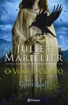 O Voo do Corvo (Shadowfell, #2)