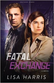 Fatal Exchange (Southern Crimes #2)