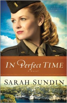 In Perfect Time (Wings of the Nightingale #3)