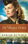 In Perfect Time (Wings of the Nightingale, #3)