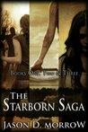 The Starborn Saga (The Starborn Saga, Books 1, 2, 3)