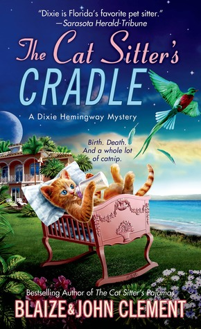 The Cat Sitter's Cradle by John Clement