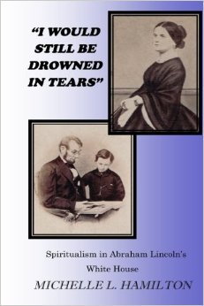 I Would Still Be Drowned in Tears by Michelle L. Hamilton