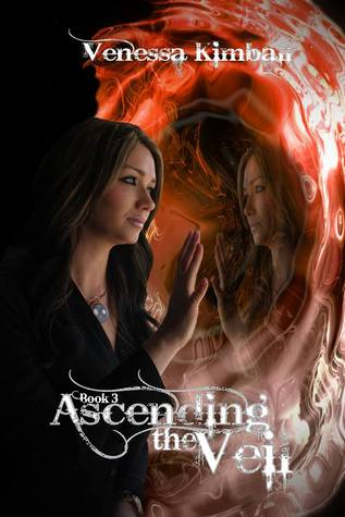Ascending the Veil (Piercing the Fold, #3)