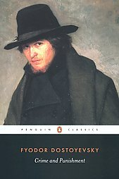 An examination of the story of raskolnikov in crime and punishment by fyodor dostoyevsky
