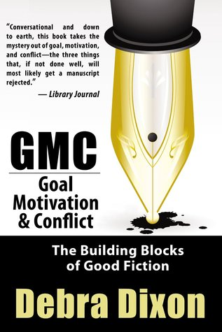 The Building Blocks of Good Fiction