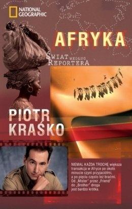 Afryka. Świat według reportera  by  Piotr Kraśko