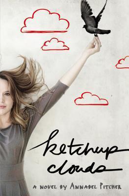 -Nubes de ketchup- de Annabel Pitcher