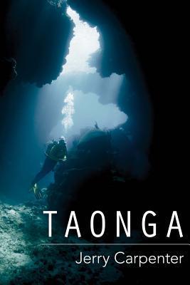 Taonga: Treasure Beneath  by  Jerry Carpenter