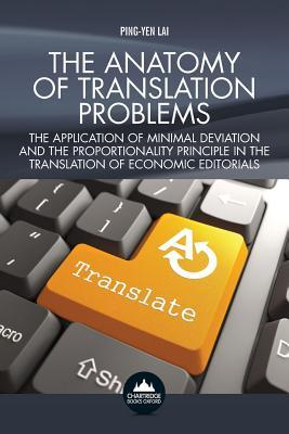 The Anatomy of Translation Problems  by  Ping-Yen Lai