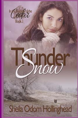 Thundersnow by Sheila Hollinghead