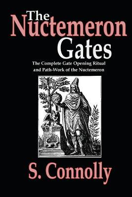 The Nuctemeron Gates S Connolly
