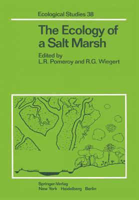 The Ecology of a Salt Marsh L R Pomeroy