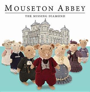 Mouseton Abbey: The Missing Diamond (2013)