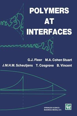 Polymers at Interfaces G.J. Fleer