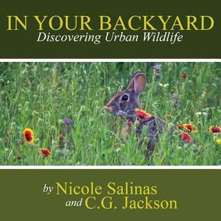In Your Backyard: Discovering Urban Wildlife C G Jackson