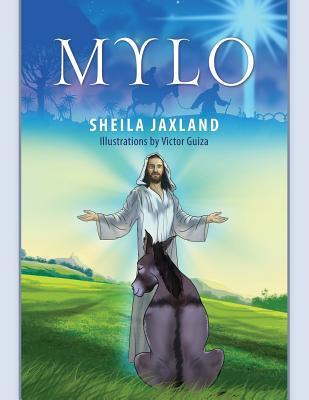 Mylo  by  Sheila Jaxland