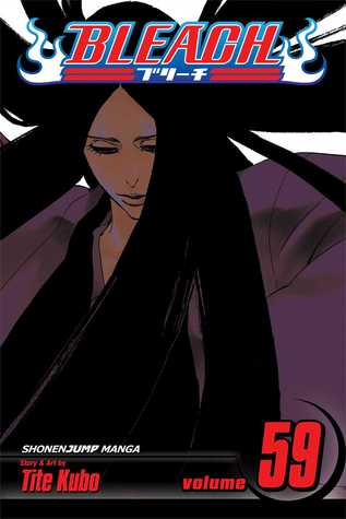 Bleach, Volume 59