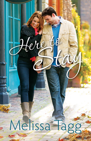 Here to Stay (Where Love Begins, #2)