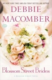 Review: Blossom Street Brides (Debbie Macomber)