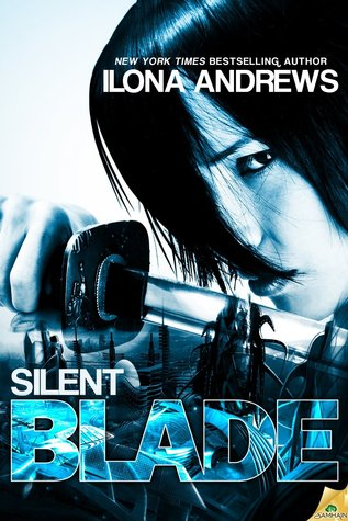 Mini Reviews: Silent Blade & Silver Shark by Ilona Andrews