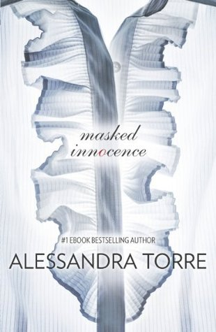 Masked Innocence (Innocence #2)  by Alessandra Torre  />