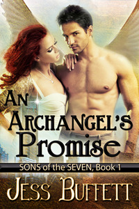 An Archangel's Promise (Sons of the Seven, #1)