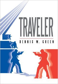 book review traveler dennis w green