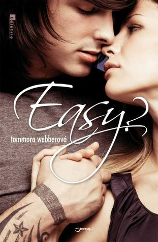 Easy? (Contours of the Heart, #1)