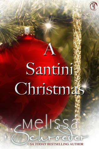 A Santini Christmas (The Santinis, #5)