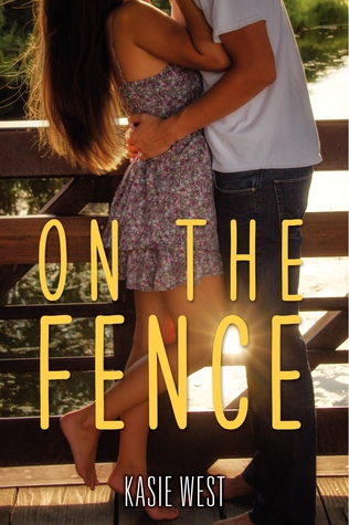 https://www.goodreads.com/book/show/18655873-on-the-fence