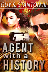 Agent with a History (The Agents for Good #1)