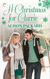 A Christmas for Carrie (Feeling the Heat, #2.5)