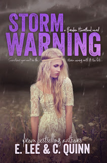 FREE – Storm Warning by E. Lee & C. Quinn