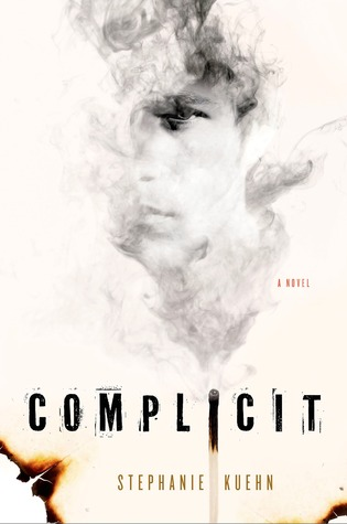 Cover of Complicit by Kuehn
