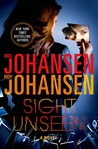 Sight Unseen (Kendra Michaels #2)