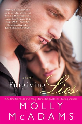 Forgiving Lies (Forgiving Lies, #1)