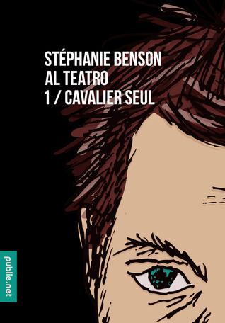 Al Teatro 1 : Cavalier seul  by  Stéphanie Benson