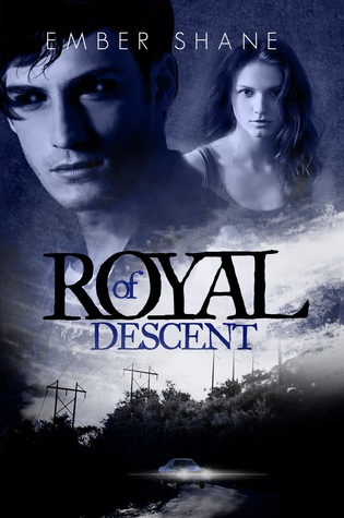 Of Royal Descent (The Doyle Hawthorne Series, #1)