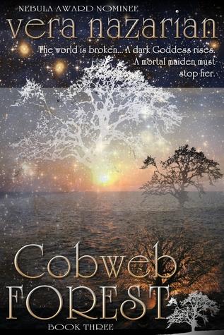 Cobweb Forest (Cobweb Bride Trilogy, #3)
