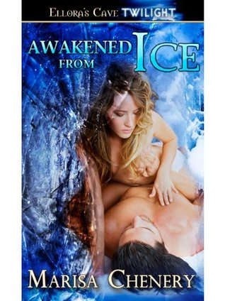 Awakened from Ice (Werewolf Sentinels, #1)