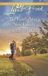 The Firefighter's New Family (Sisters #2)